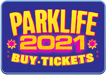 Parklife tickets button illustration